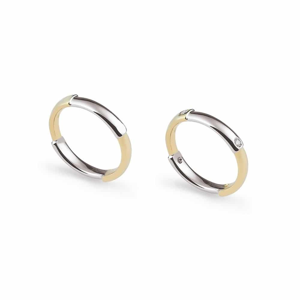 imitation plated gold from hongtaiaquaculture product diamond female sterling rings broken fine adjustable silver wedding ring love